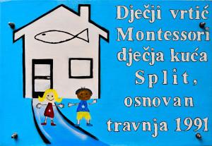 Montessori-vrtic