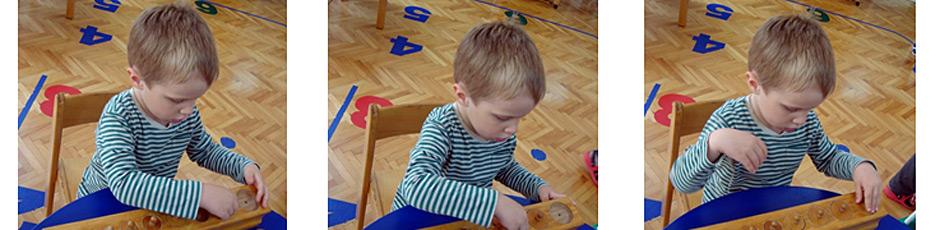 Dječji vrtić Montessori dječja kuća – Split